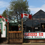 Yummy Yukon – A Tempting Taste of the Territory
