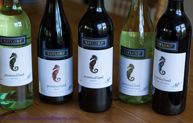 Taylors Wines -In My Kitchen June 2015