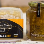 "Buzz Honey – ""Eat Honey, My Child, For it is Good"""