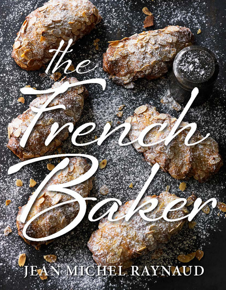 The French Baker (Murdoch Books)