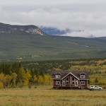 Luxury with a Light Show – Takhini River Lodge, Whitehorse