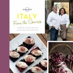 From The Source Italy & Thailand – 2 Great New Cookbooks from Lonely Planet