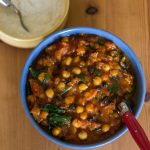 Moroccan Chickpea Tagine – Done in No Time, Vegan Friendly!