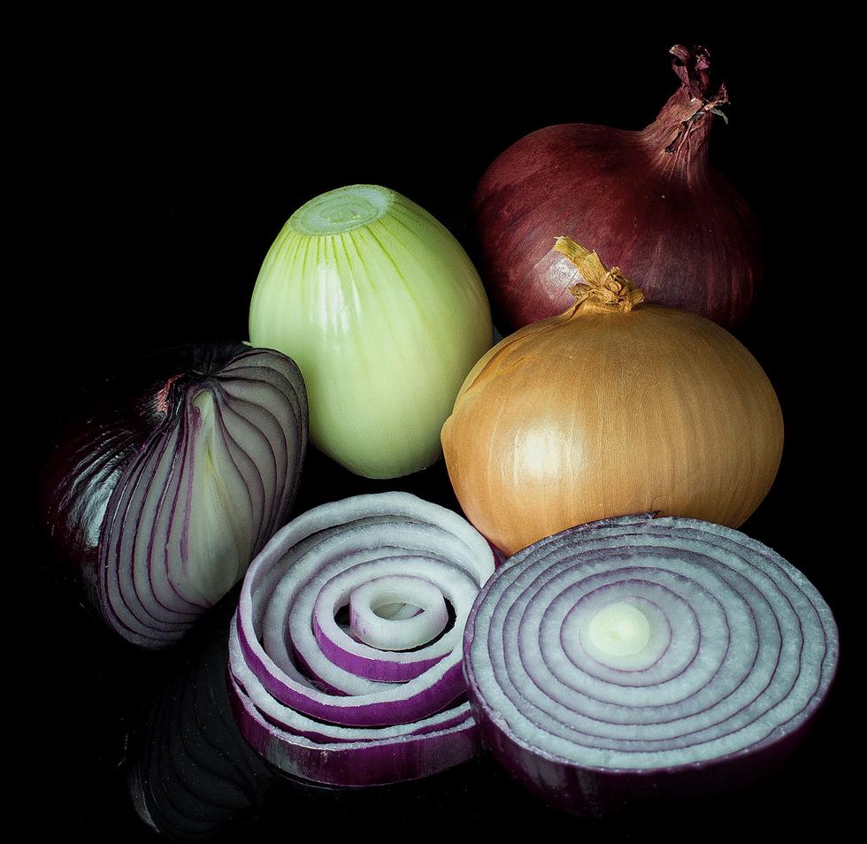 Tfaya stars the humble onion