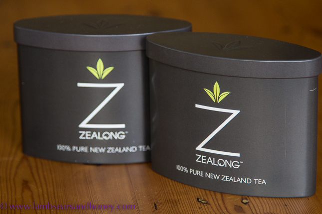 Zealong Teas