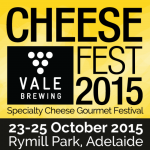 2 Fab Cheesefest 2015 Packs to Win!