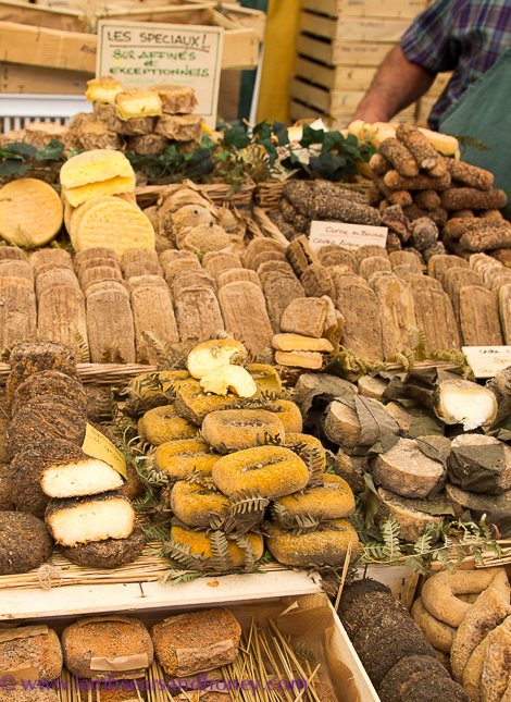 Bra Cheese little cheeses