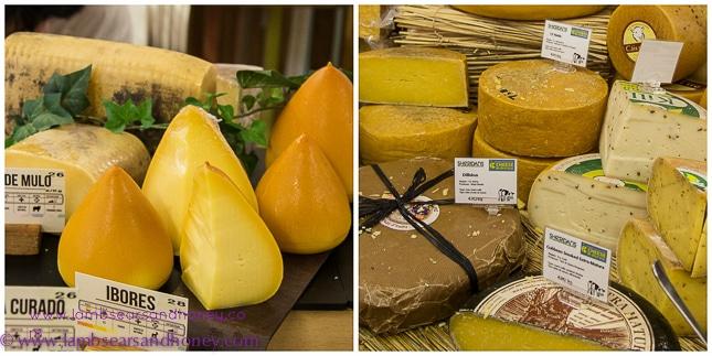 Bra cheese