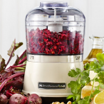 Win Yourself a KitchenAid Food Chopper for Christmas!