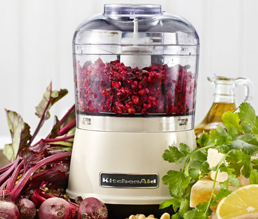 Win a Kitchenaid Food Chopper