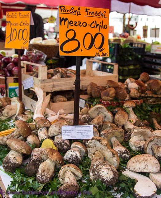 porta palazzo markets, Turin