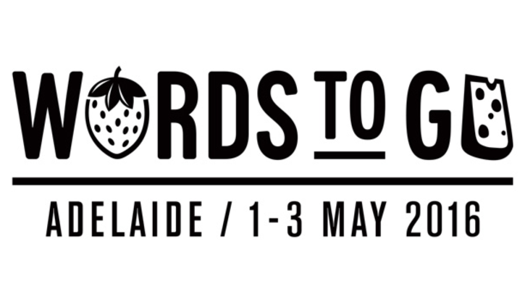 Adelaide's words to go 2016