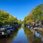 Top 5 Things to do in Amsterdam