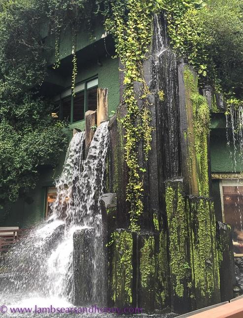 Nan Lian Garden restaurant