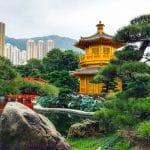 Hidden Hong Kong – the Nan Lian Garden
