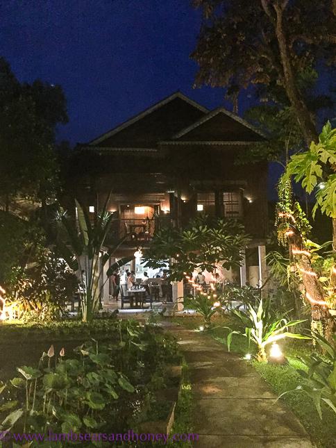 Siem Reap Mie Cafe