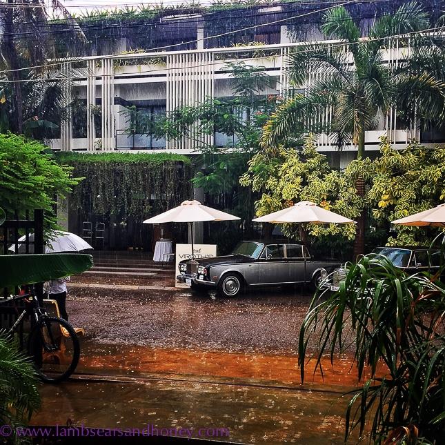 Siem Reap Viroth's Hotel