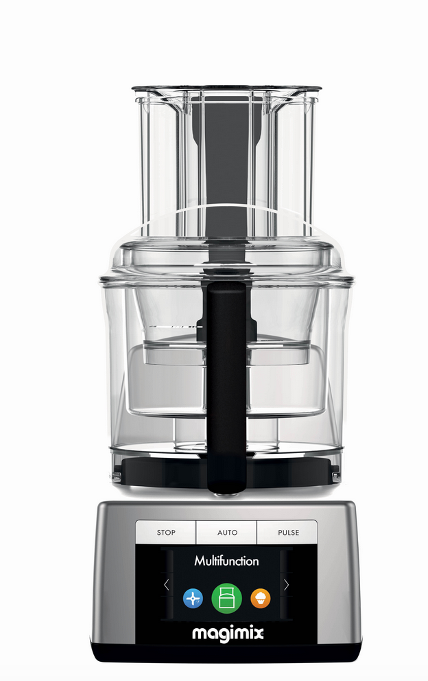 Kitchenaid Food Processor  Cup How To