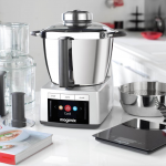 Kitchen Aid Vs Bosch Appliances