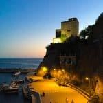 Monterosso al Mare on Italy's Cinque Terre
