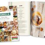 """Win """"Famiglia"""" – the La Casa del Formaggio Cookbook"""