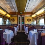 Great Train Journeys – Life Onboard the Indian Pacific