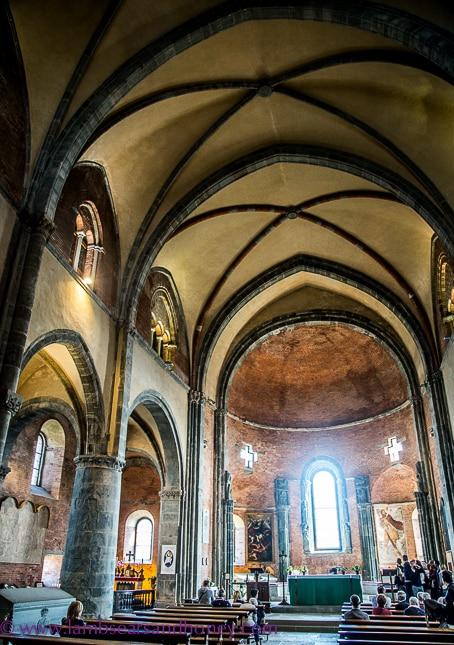 sacra di san michele church