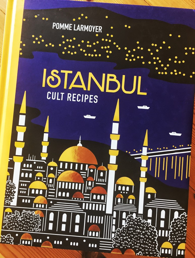 In My Kitchen - Istanbul Cult recipes