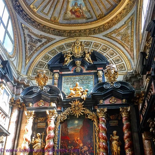 Turin, italian churches