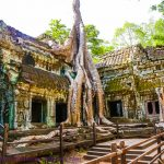 Postcards from Angkor Wat