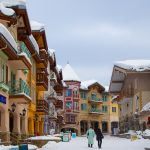 Sun Peaks Resort in Beautiful British Columbia
