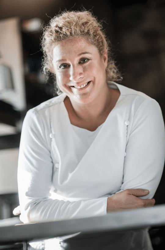 tasting australia 2017, Ana Ros