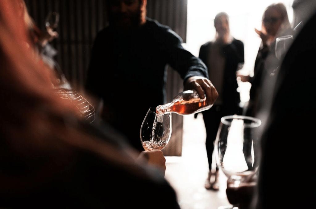 wine, tasting australia 2017