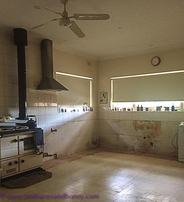 not much in my kitchen march 2017