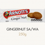 Ginger Nut Biscuits – Who Knew?!