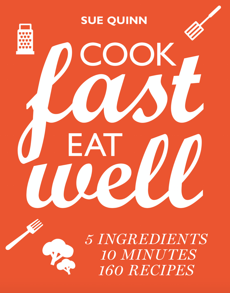 cook fast eat well, cookbook reviews