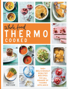 whole food thermo cooked - cookbook reviews