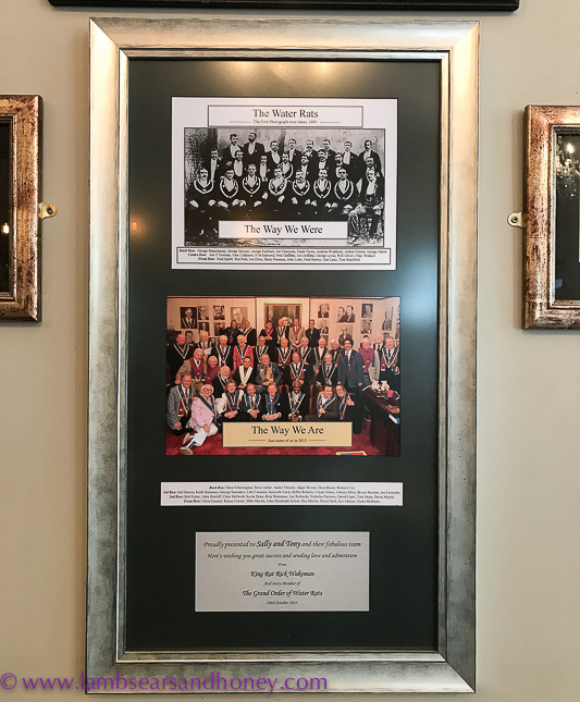 grand order of the water rats