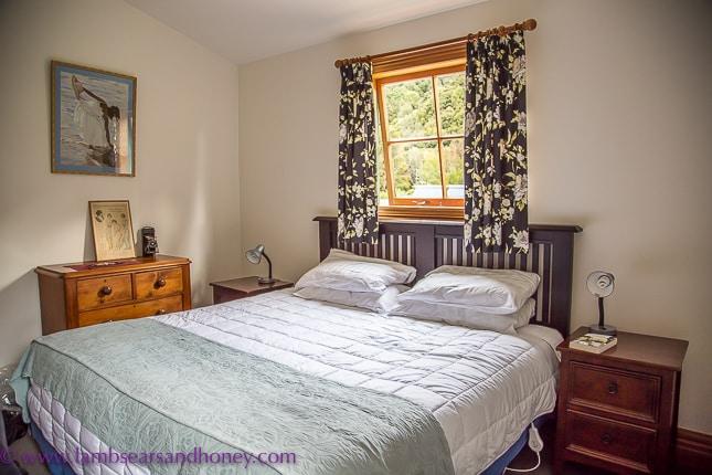 Bedroom - Wilsons Abel Tasman
