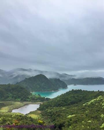 NZ views - Wilsons Abel Tasman