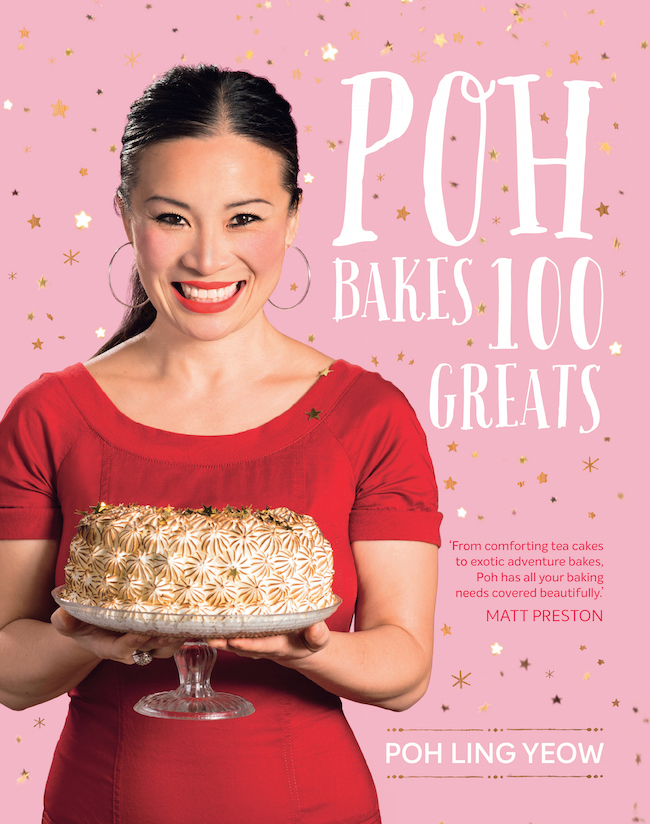 cookbook poh bakes 100 greats