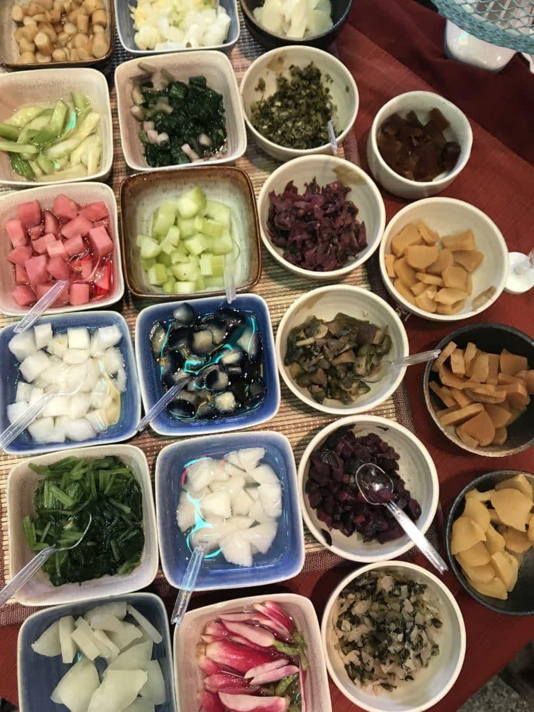 adam james - a range of fermented foods