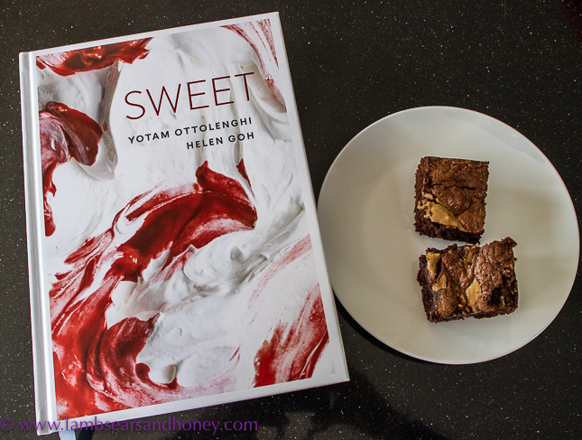 In My Kitchen, Ottolenghi, Sweet