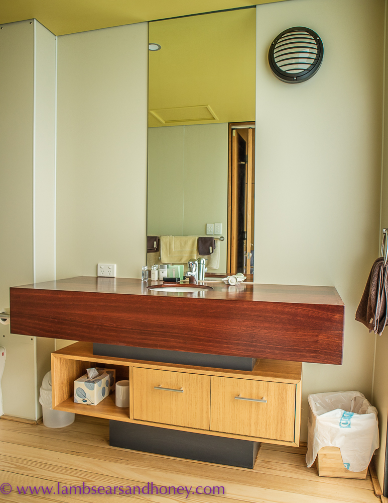 bathroom, punters vineyard retreat, Limestone Coast Accommodation