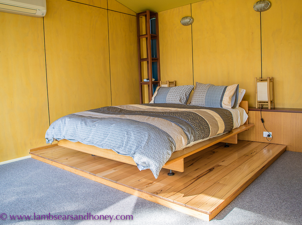 Punters bedrooms Limestone Coast Accommodation