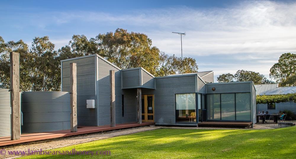 punters cineyard retreat - limestone coast accommodation
