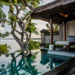 Luxury Accommodation in Bali – the Four Seasons Resorts