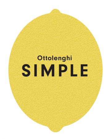 Simple, by Yotqm Ottolenghi
