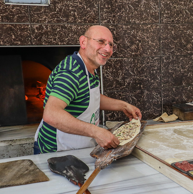 Pide Guys, Culinary Backstreets Istanbul