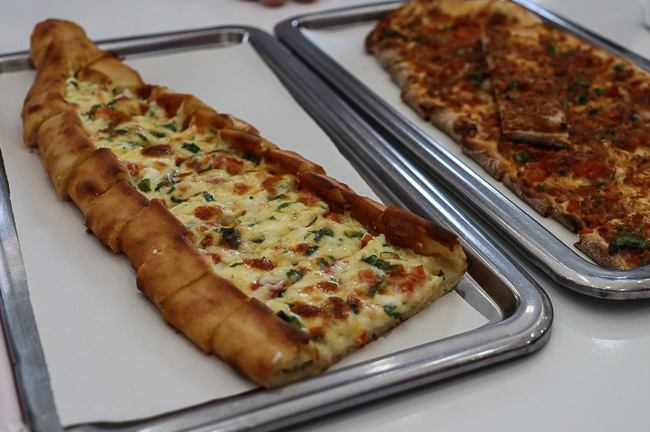 Pide, Culinary Backstreets Istanbul